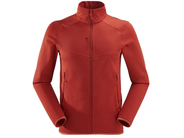 Lafuma Shift Veste zippée Homme, vibrant red